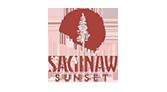Saginaw Sunset