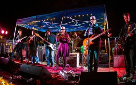 the mostest at bend roots revival