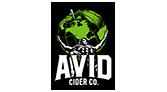 avid cider logo