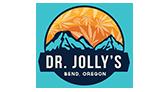 Dr. Jolly's logo