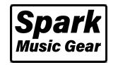 Spark Music Gear