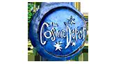 Cosmic Depot logo