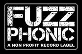 Fuzz Phonic Records logo